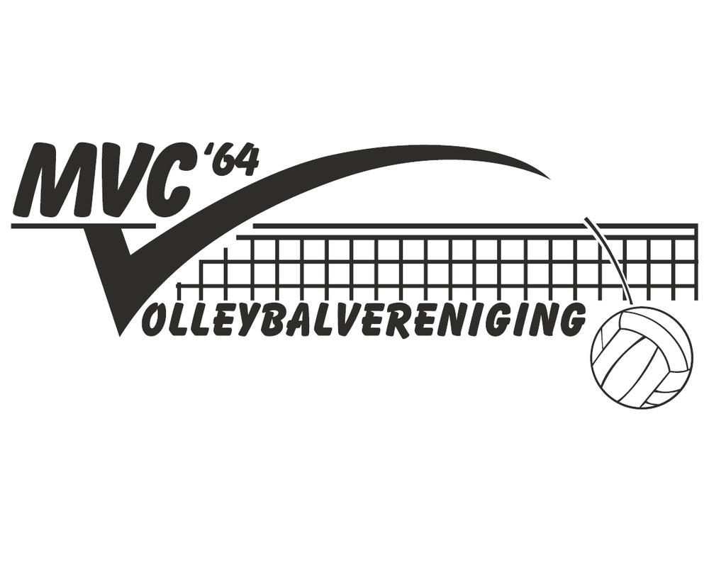 MVC '64 Logo